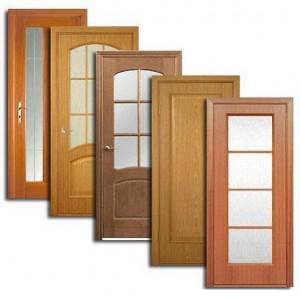Двери, дверные блоки Глазова