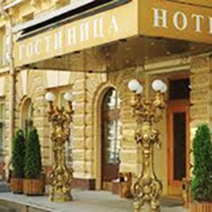 Гостиницы Глазова