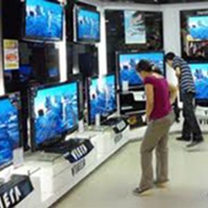 Магазины электроники Глазова