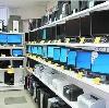 Компьютерные магазины в Глазове