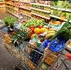 Магазины продуктов в Глазове