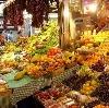 Рынки в Глазове