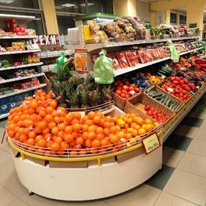 Супермаркеты Глазова