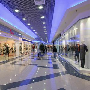 Торговые центры Глазова