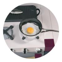 Кафе Гранд - иконка «кухня» в Глазове